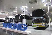 宇通一季度新能源客车促使业绩增长 净利润同比增长6.6%