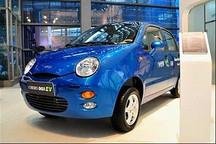2014西安新能源汽车电动车展即将开幕 微型电动车唱主角