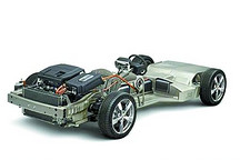 明电舍面向使用SiC功率半导体的电动汽车试制逆变器