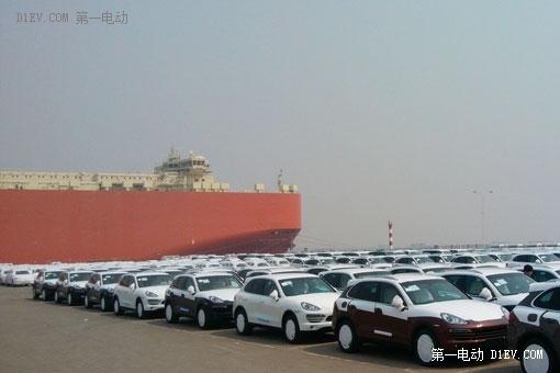 进口汽车一般排量油耗大