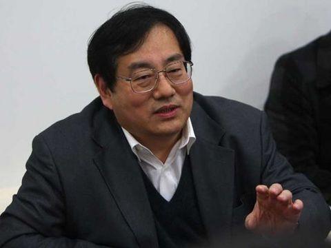 北汽新能源董事长林逸