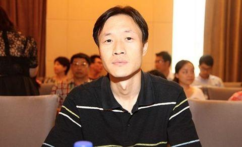 北汽新能源副总经理、营销公司总经理张勇