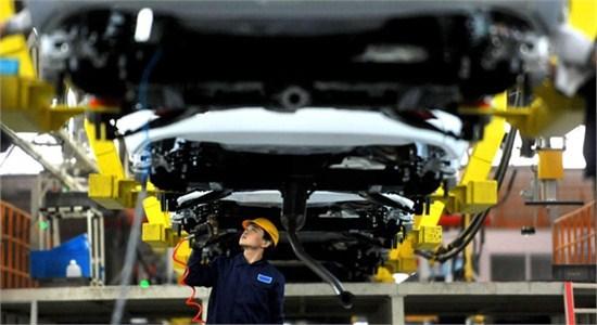 中国商务部调查汽车行业垄断 国产品牌市场份额缩小
