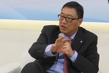 深港澳车展专访东风日产叶磊部长:启辰晨风9月上市