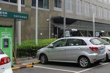 漫谈京沪两地购买新能源车 政策迥异困境相同