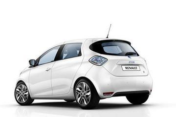 雷诺日产预计2018年自动驾驶车投入实用