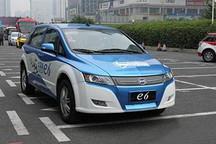 南京明年底前将推广7215辆以上新能源汽车
