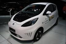 上海补贴落实免费沪牌 新能源车可以入手了