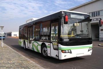 福州50辆电动公交车8月或上路
