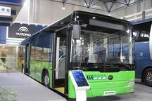 宇通客车: 新能源客车订单有启动迹象