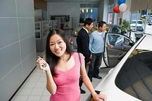 好奇与尝鲜 7款自主品牌纯电动汽车可以租到