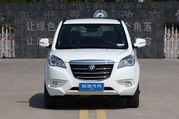 广东佛山拟推2000台新能源汽车 本地优先鼓励竞争
