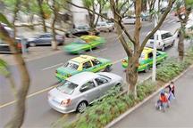 珠海市两年内将新增400台纯电动和无障碍出租车
