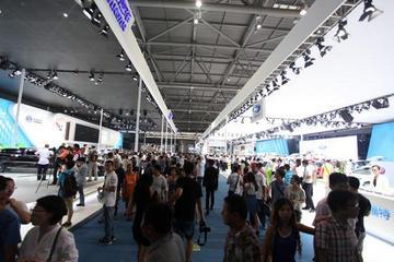 重庆车展:新能源汽车战略成热点