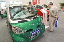 超五成人愿买新能源车 杭州补贴新政本月有望出台