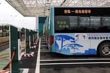 《关于推广应用节能和新能源等环保型公交车的实施意见》的通知