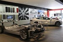 """特斯拉将对外开放所有专利 打造""""开源汽车"""""""