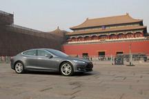 传特斯拉将为中国市场打造加长版Model S