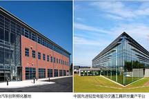 安镇工业园区发展