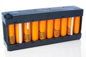 万向购买逾20项电池专利 用于电动汽车