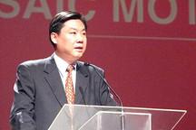 上汽陈虹:自主品牌新能源汽车进入第一阵营