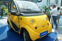 """山东小型电动车标准""""叫板""""现有政策"""