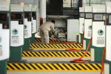 河南郑州将建七处充换电站 专为电动汽车服务