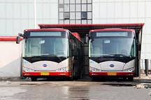比亚迪/南京金龙等车企投资新能源客车已超252亿