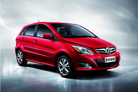 给您算笔账 北京买新能源车能享多少实惠