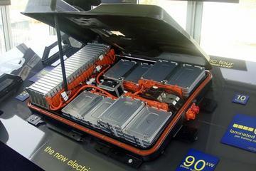 更耐高温 日产聆风更换新电池成本5499美元