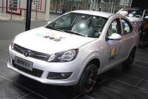 江淮汽车收到新能源汽车推广补助款5075万元