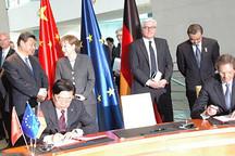 默克尔7月6日起访华 重点推销新能源汽车