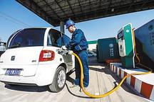 武汉市新能源汽车推广应用示范工作实施方案