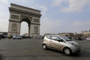法国6月电动汽车销量创15个月最高 雷诺大卖