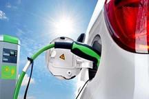 中科招商开展充电设施建设 携手比亚迪成立产业投资基金