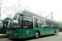 新能源客车产量 双源无轨电车和中小型纯电动客车形势趋好
