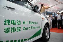关于印发政府机关及公共机构购买新能源汽车实施方案的通知