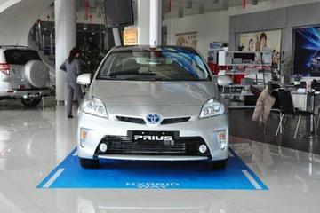 丰田新一代普锐斯将采用镍氢电池组 增四驱版本