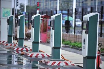 电动车充电新国标酝酿实施 改造或耗资百亿