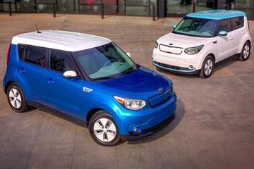韩媒:现代/起亚进军中国新能源车市 研发小型电动汽车
