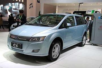 特斯拉之后 比亚迪是否也该开放电动车技术?