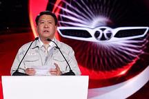 """前卫与彻底 徐和谊的新能源汽车""""三定律"""""""