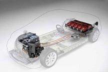 """纯电动车有""""硬伤"""" 燃料电池车后来居上"""