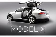 特斯拉工厂关闭两周 准备投产Model X增产Model S