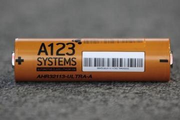 A123现金流将由负转正 万向在美打造电动车产业链