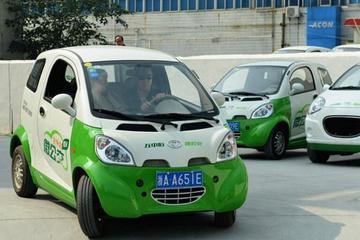 康迪领先小型电动车市 6月股价累计上涨65%