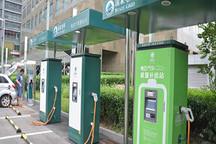 北京充电设备探访:快充数量少且故障率高