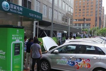 【一周热点】国务院再度发文加快推广新能源汽车 充电新国标微调草案年底完成