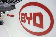 五自主车企上半年盈利调查 比亚迪靠新能源盈利