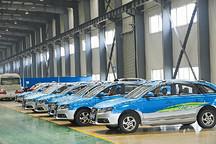 新能源车及零部件企业24家 成都造新能源汽车迎第二春